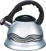 Чайник со свистком Maestro MR-1315 -