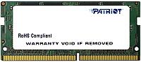 Оперативная память DDR4 Patriot PSD48G240082S -