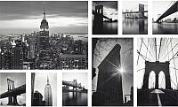 Картины Ikea Гронби 003.718.83 -