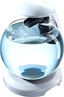 Аквариумный набор Tetra Cascade Globe 707750/238909 (белый) -