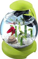 Аквариумный набор Tetra Cascade Globe 709271/256620 (зеленый) -