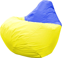 Бескаркасное кресло Flagman Груша Макси Г2.1-413 (альберт) -