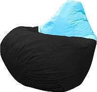 Бескаркасное кресло Flagman Груша Макси Г2.1-442 (рико) -