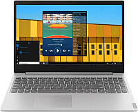 Ноутбук Lenovo S145-15 (81MV01BERE) -
