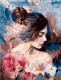 Картина по номерам Picasso Весна (PC4050570) -