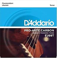 Струны для укулеле D'Addario EJ-99T -