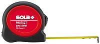 Рулетка Sola Protect 50550501 (5м) -