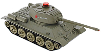 Игрушка на пульте управления Huan Qi Танковый бой 555 T-34 vs Tiger -