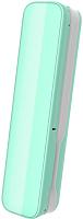 Монопод для селфи Followshow M1 Bluetooth (бирюзовый) -
