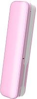 Монопод для селфи Followshow M1 Bluetooth (розовый) -