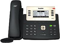 VoIP-телефон Yealink SIP-T27G (черный) -