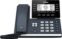 VoIP-телефон Yealink SIP-T53W (черный) -
