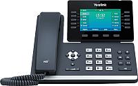 VoIP-телефон Yealink SIP-T54W (черный) -
