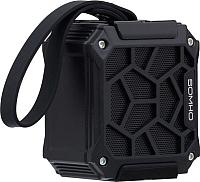 Портативная колонка Somho S306 (черный) -