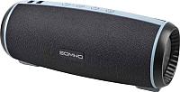 Портативная колонка Somho S318 (серый) -