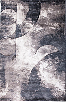 Ковер Bossan Parana Light 3187A-K-BEJ-K-GRI (0.8x1.5) -