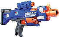 Бластер игрушечный ZeCong Toys Автомат / 7055 -