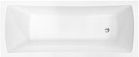 Ванна акриловая Besco Optima 150х70 -