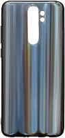 Чехол-накладка Volare Rosso Aura для Redmi Note 8 Pro (черный) -