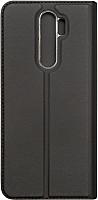 Чехол-книжка Volare Rosso Book для Redmi Note 8 Pro (черный) -
