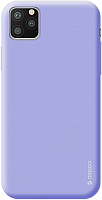 Чехол-накладка Deppa Gel Color Case для iPhone 11 Pro / 87238 (лавандовый) -