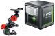 Лазерный нивелир Bosch Quigo Green 0.603.663.C00 -