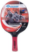 Ракетка для настольного тенниса Donic Schildkrot Sensation Line Level 600 -