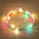 Светодиодная гирлянда Neon-Night Роса 303-009 RGB -