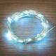 Светодиодная гирлянда Neon-Night Роса 303-003 (голубой) -
