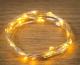 Светодиодная гирлянда Neon-Night Роса 303-001 (желтый) -