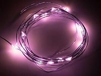 Светодиодная гирлянда Neon-Night Роса 303-007 (розовый) -