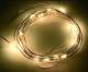 Светодиодная гирлянда Neon-Night Роса 303-006 (белый) -