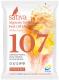 Маска для лица альгинатная Sativa Укрепляющая №107 -