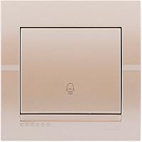 Кнопка звонка Lezard Deriy 702-3030-103 -