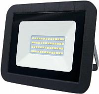 Прожектор Leek LE FL SMD LED7 50W CW Black (30) IP65 / LE 040303-0028 (холодный белый) -
