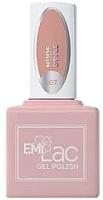 Гель-лак для ногтей E.Mi E.MiLac Nude Style №107 (9мл) -