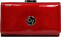 Портмоне Cedar 4U Cavaldi H23-1 SH (красный) -