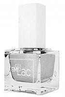 Лак для ногтей E.Mi Ультрастойкий лак Gel Effect Бриллиантовый блеск №070 (9мл) -