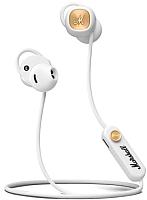 Наушники-гарнитура Marshall Minor II Bluetooth (белый) -