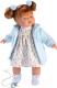 Кукла Llorens Лея / 33108 -