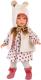 Кукла Llorens Мартина / 54026 -