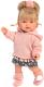 Кукла Llorens Валерия / 28028 -