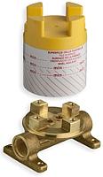 Встроенный механизм смесителя Cristina System LISCS29000 -