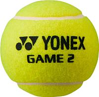 Набор теннисных мячей Yonex Game Tennisball TB-Gm4ex 4in -