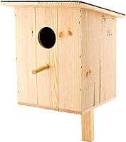 Скворечник для птиц Дарэлл Своими руками / RP85079 -
