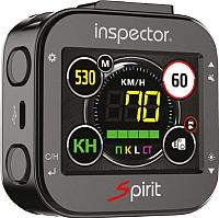 Радар-детектор Inspector Spirit -