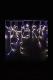 Светодиодная бахрома Neon-Night Айсикл 255-165 (белый) -