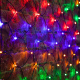 Светодиодная сеть Neon-Night 215-029 (мультиколор) -