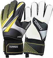 Перчатки вратарские Torres Pro FG051978 -