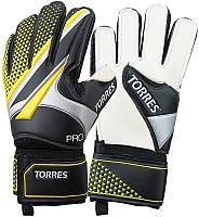 Перчатки вратарские Torres Pro FG051979 -